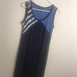 Style and co maxi dress